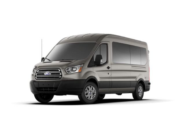 New 2018 Ford Transit-350 XL in Lanham MD